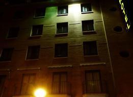 HotelCondes De Haro