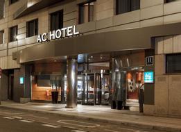 HotelAc Le�n San Antonio