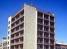 HotelConde Luna