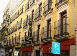 HotelEquity Point Madrid