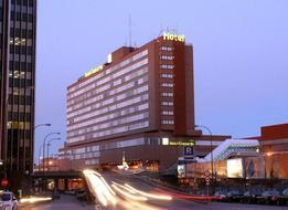 HotelHusa Chamart�n