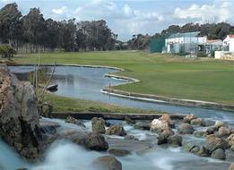 HotelParador de Malaga Golf