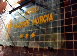 HotelPacoche Murcia