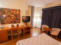 HotelRosa Victoria
