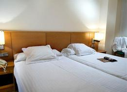 HotelMirasierra