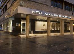 HotelAc Ciudad De Pamplona
