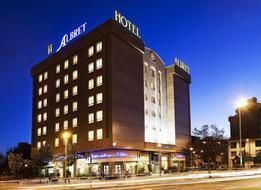 HotelAlbret