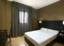 HotelVirgen De Los Reyes