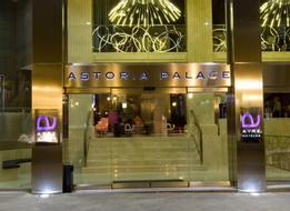 HotelAyre Astoria Palace
