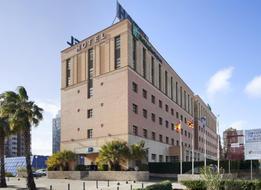 HotelHoliday Inn Express Valencia-Ciudad De Las Ciencias