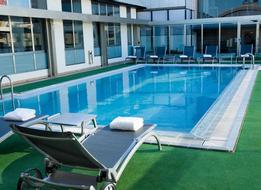 HotelSh Valencia Palace