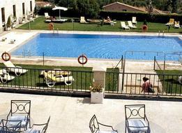 HotelParador De Zamora