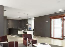 HotelConfortel Romareda