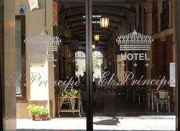 HotelEl Principe