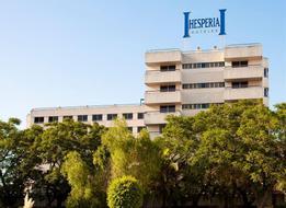 HotelHesperia Sevilla