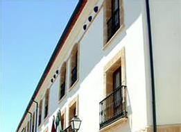 HotelRosaleda De Don Pedro