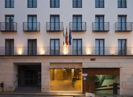 HotelRey Alfonso X