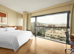 Hotel Four Points By Sheraton Barcelona