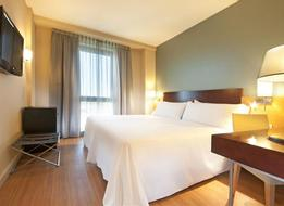 HotelTryp Salamanca Montalvo