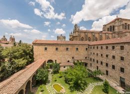 HotelAc Palacio San Esteban