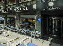 HotelConde Duque