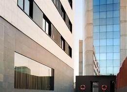 HotelAc Murcia