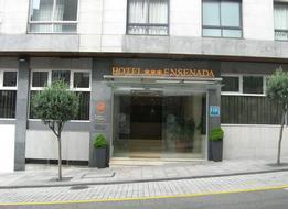 HotelPosadas De Espa�a Ensenada