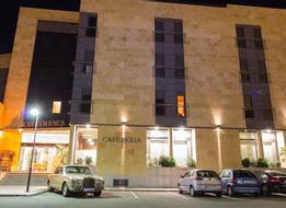 HotelRecoletos Coco