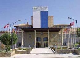 Salamanca Forum Resort - Do�a Brigida