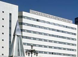 HotelAc Forum Oviedo
