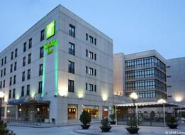 HotelHoliday Inn Madrid - Calle Alcala