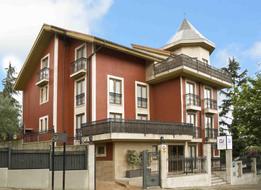 HotelAyre Alfonso Ii