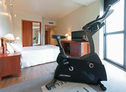 HotelTryp Gij�n Rey Pelayo