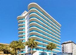 HotelCibeles Playa