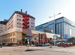 HotelTryp Coru�a