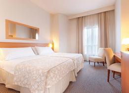 HotelTryp Leon