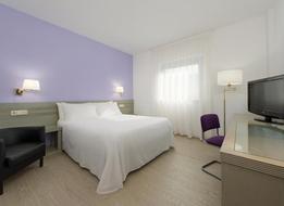 HotelTryp Salamanca