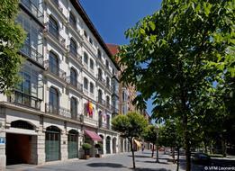 HotelMelia Recoletos Boutique