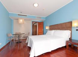 HotelTryp Sofia Parquesol