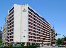 HotelMelia Zaragoza