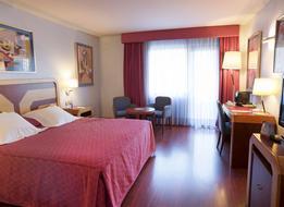 HotelMs Maestranza