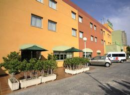 HotelCampanile Murcia