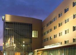 HotelAndalucia Center
