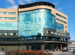 HotelTryp Oviedo