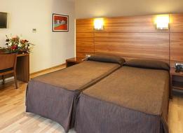 HotelVia Augusta