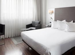 HotelAc Gijon