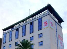 HotelKris Abadia