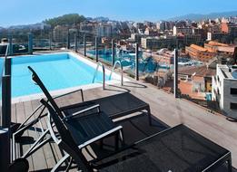 HotelCatalonia Park G�ell