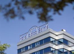 HotelAbba Sants