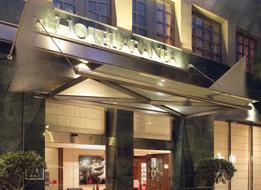 HotelAranea